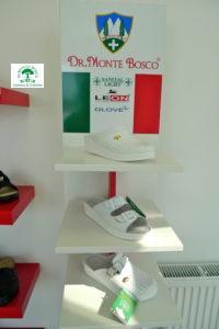 MonteBosco display állvány