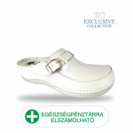 Anatomiai biokomfort klumpa 4006 Bianco Exclusive