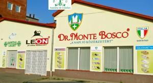 Dr Monte Bosco nagykereskedés