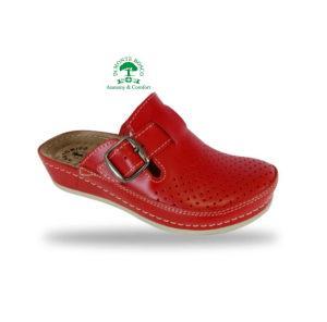 Fratelli Babb komfort klumpa D134 Rosso
