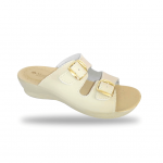MonteBosco komfort gyógypapucs 6015 Beige