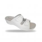MonteBosco komfort gyógypapucs 6015 Bianco