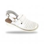 Fratelli Babb komfort klumpa D52 Bianco