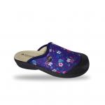 MonteBosco 453 Blu papucs