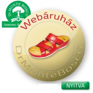 MonteBosco papucs webáruház